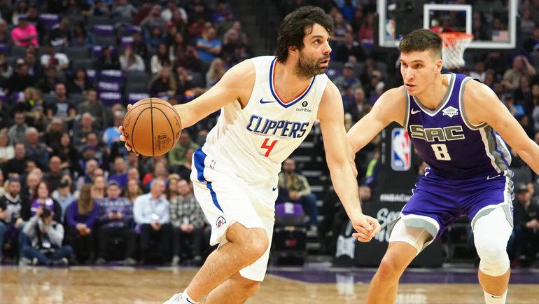 Россиян в НБА мало. Но наших людей хватает