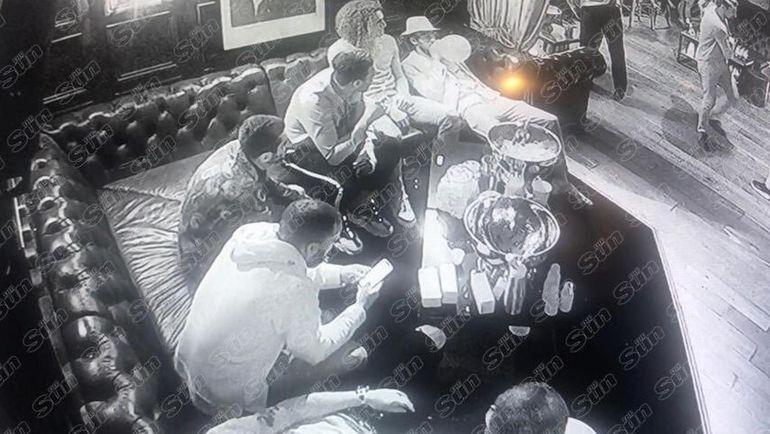 """Веселящий газ, водка, 70 девушек: футболисты """"Арсенала"""" закатили вечеринку до потери сознания"""