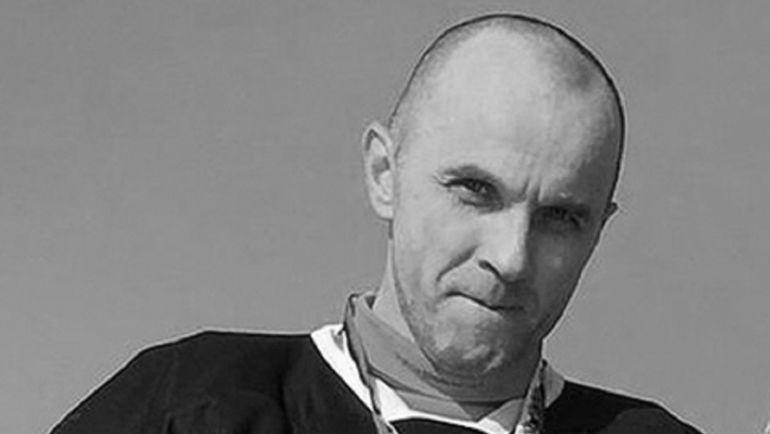 Трагедия в Перми.  Хоккеист умер во время матча