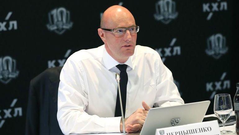 В КХЛ хотят узаконить аренду. К чему это приведет?