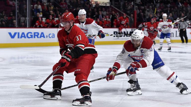 Панарин – дубль, Свечников – дубль, Макдэвид – 300 очков в НХЛ