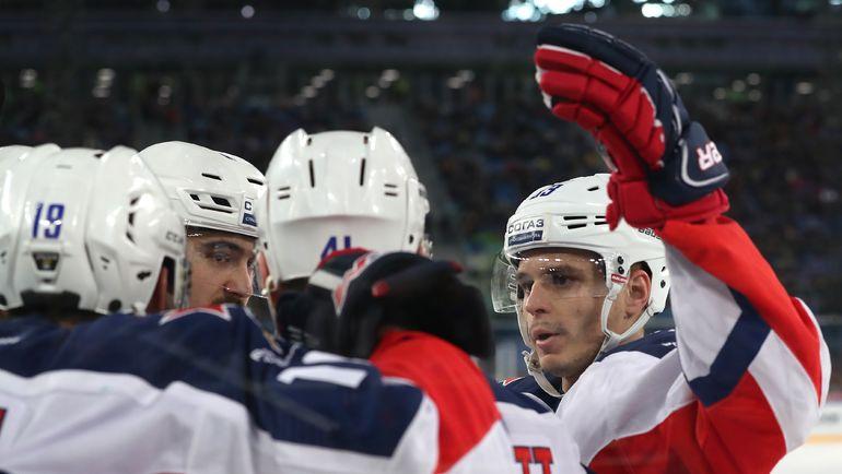 Почему ЦСКА снова доминировал над СКА? Еронко – о новой победе Москвы в армейском дерби