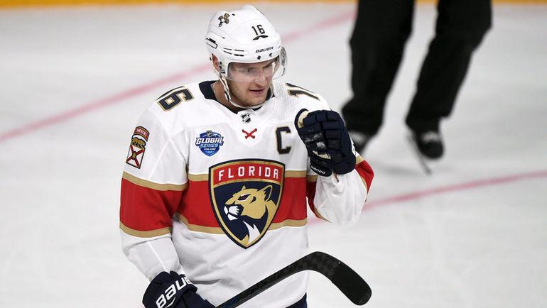 """""""Горжусь, что играю за Финляндию"""". Он оказался не нужен России и стал звездой НХЛ"""