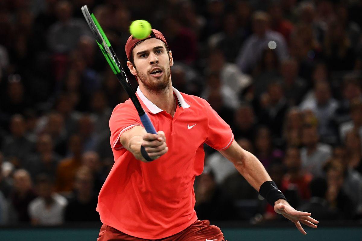 Закат Федерера, взлет Хачанова? Каким будет теннис в 2019 году