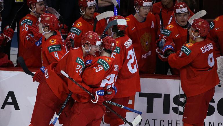 Русские герои МЧМ: кто круче всех? 30 лучших юниоров российского хоккея