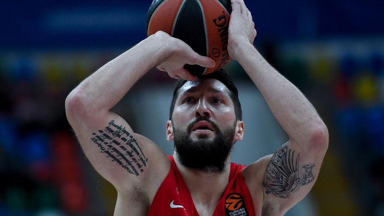 Антирекорд ЦСКА и наезды на НБА. Что творится в баскетболе