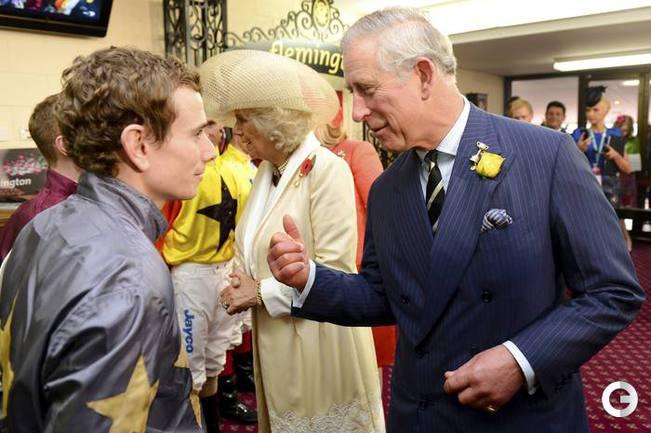 Принц Уэльский Чарльз и его супруга Камилла Паркер Боулз. Фото REUTERS