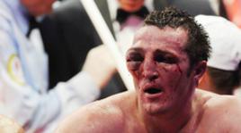 12 самых жутких рассечений в боксе