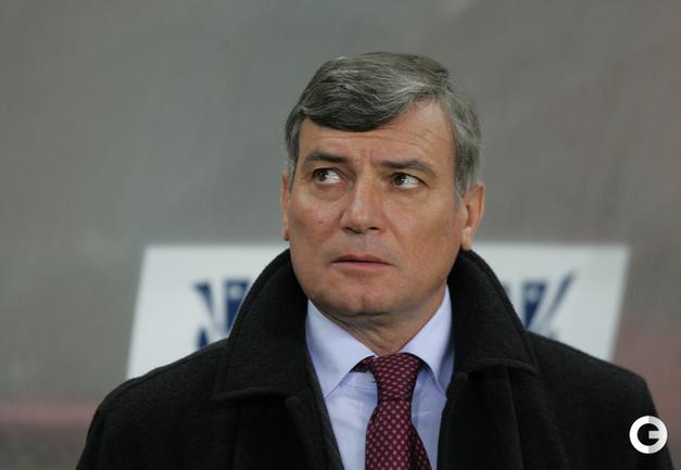 Эштреков: поражение от «Терека» не исключает «Локомотив» из чемпионской гонки