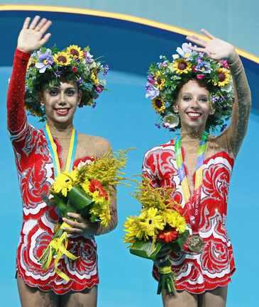Мамун и Кудрявцева разделили золото чемпионата мира
