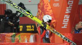 Аввакумова не долетела до медалей Сочи