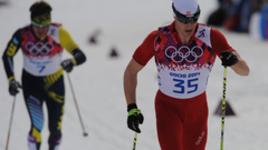 Дарио Колонья - двукратный олимпийский чемпион Сочи
