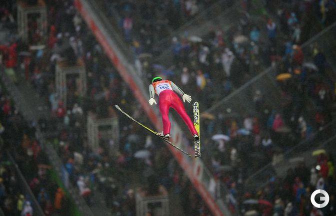 Гробак принес Норвегии седьмое золото Сочи-2014. Фото AFP