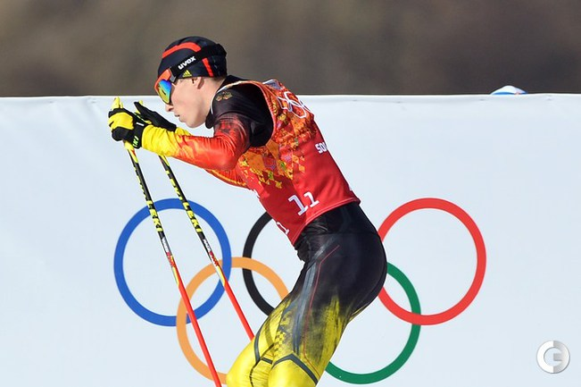 Сборная Норвегии стала победителем в командном двоеборье. Фото AFP