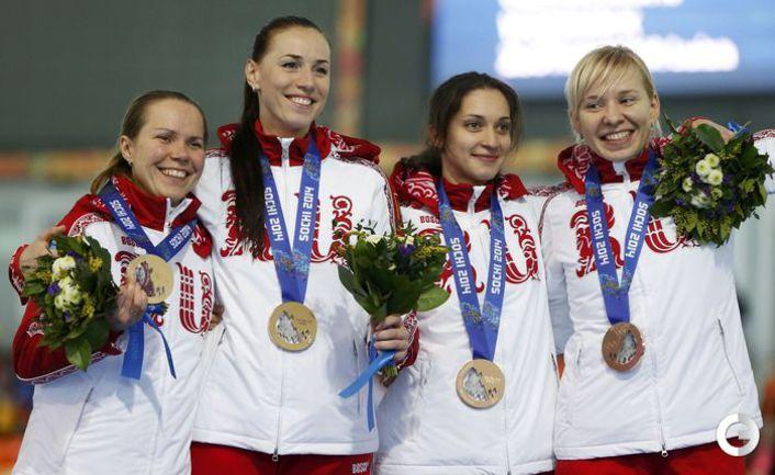 фото спорт олимпиады