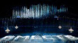 Церемония открытия XI зимней Паралимпиады