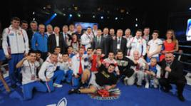 Сенсация в боксе: россияне победили кубинцев