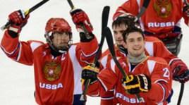 У сборной России по следж-хоккею серебро Паралимпиады