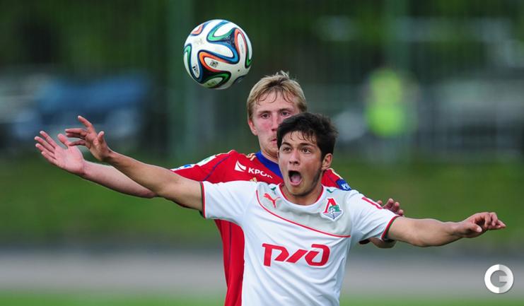 Корян: молодёжь в Голландии иногда играет как «Ростов», а иногда как «Уфа»