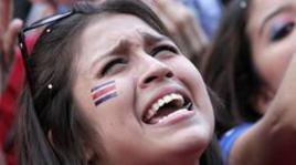 Коста-риканские слезы и голландские танцы