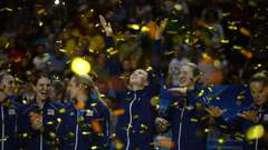 Сборная США - чемпион мира