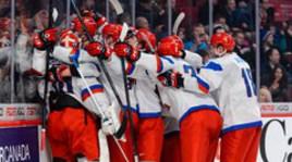 Сборная России вышла в полуфинал молодежного ЧМ