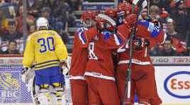 Россия - в финале молодежного чемпионата мира!