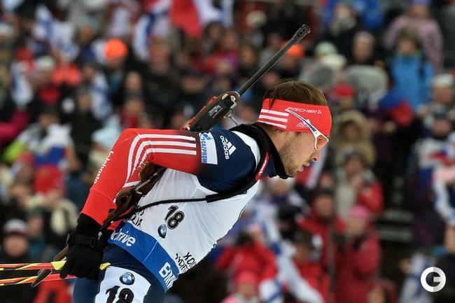 Шипулин принес россии первую медаль