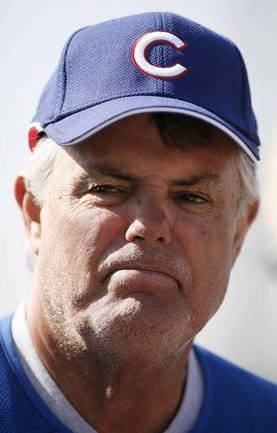 """Маддон и Пиньелла названы менеджерами года в MLB Фото """"СЭ"""""""