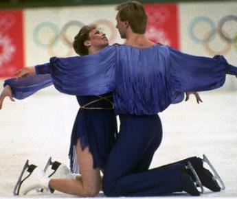 Джейн торвилл и кристофер дин видео болеро фото 69-609