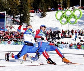 Лыжные гонки 2010 ванкувер пруф и анциркулейтед