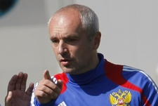 Игорь Шалимов: