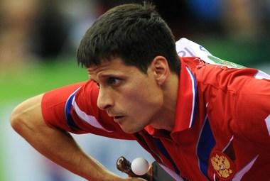 Мужская сборная России во главе с Алексеем СМИРНОВЫМ заняла на московском чемпионате мира шестое место. Фото AFP