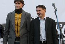 Дмитрий Аленичев: