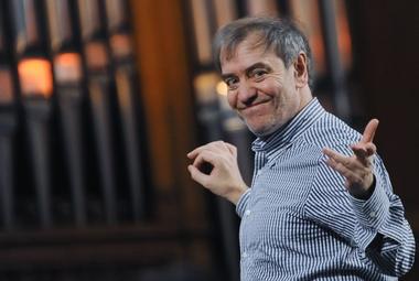 Валерий ГЕРГИЕВ. Фото AFP