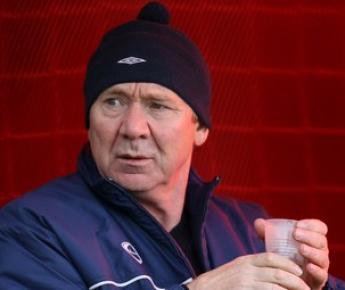Олег Романцев, тренер - Sports ru