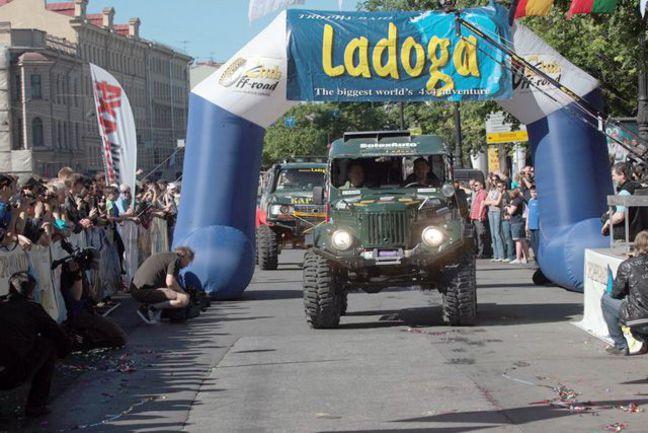 "Фото ladoga-trophy.ru Фото ""СЭ"""