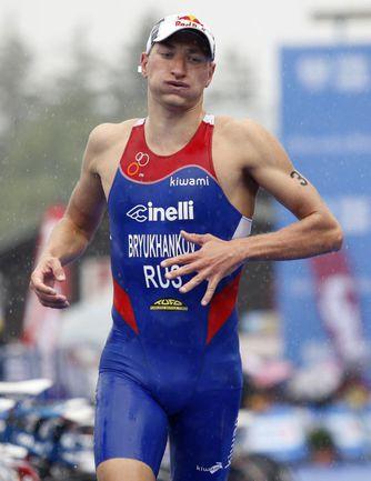 Александр БРЮХАНКОВ. Фото AFP