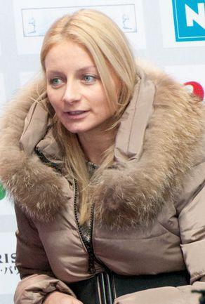 """Виктория ВОЛЧКОВА. Фото """"СЭ"""""""