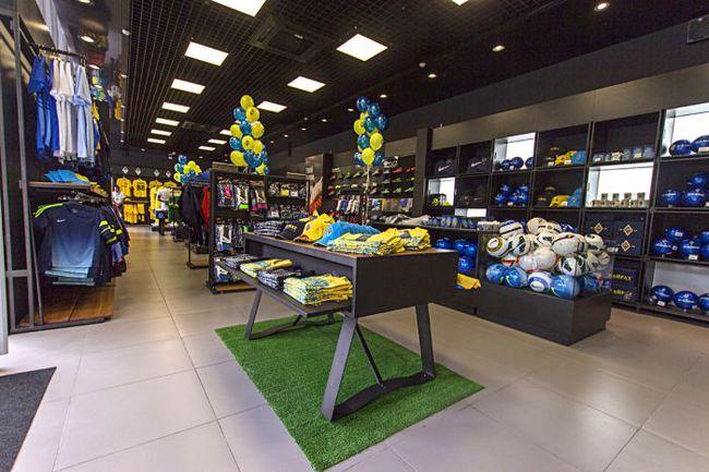 Спорт магазины в казахстане