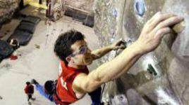 Десятка самых необычных и экстремальных стен для скалолазания