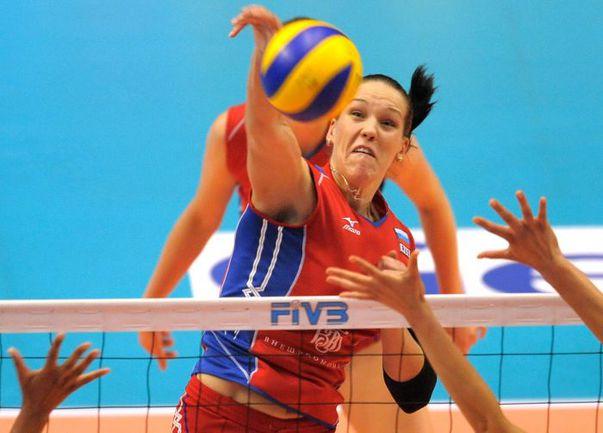 """Мария Бородакова: """"Ничего страшного, что я больше не ...: http://www.sport-express.ru/volleyball/reviews/815550/"""