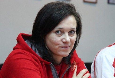 Татьяна ГОЛДОБИНА. Фото glazov-gov.ru.