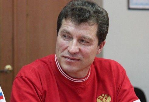 Евгений КРАЙНОВ. Фото glazov-gov.ru.