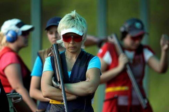 Ольга ПАНАРИНА. Фото с сайта karelin.ru.