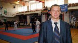 Человек большого спорта: Михаил Шевяков