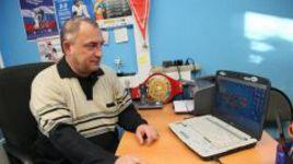 Человек большого спорта: Сергей Барков