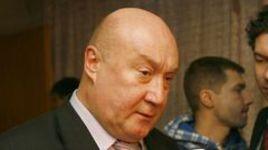 Сергей Чернов: