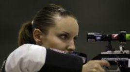 Степанова и К - снова лучшие