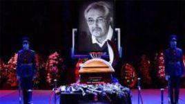 МCБЛ увековечит память о Сергее Белове